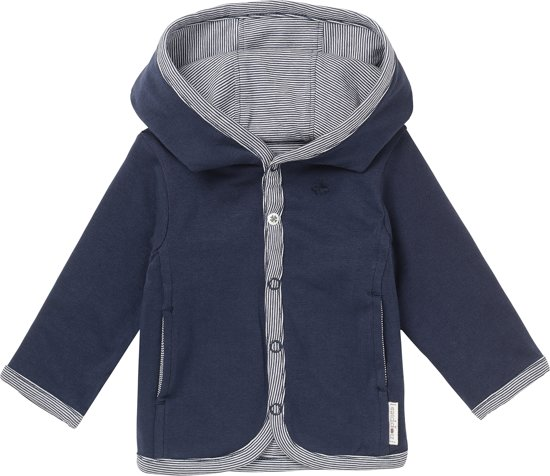 Noppies Jongen Cardigan jersey rev Joke